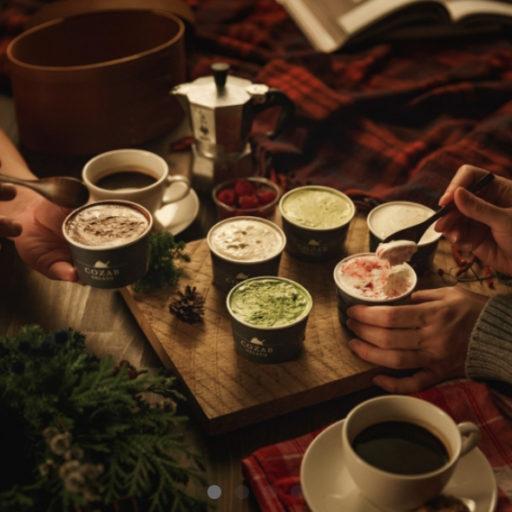 《早割》クリスマスセット・お歳暮セット ご予約スタート!